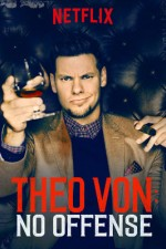 Watch Theo Von: No Offense Online Free Putlocker