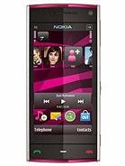 Harga baru Nokia X6