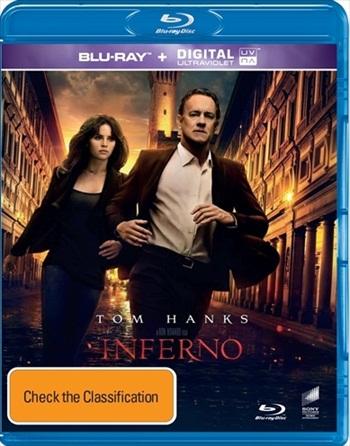 Inferno (2016) Worldfree4u - English 720p BRRip 1GB ESubs - Khatrimaza
