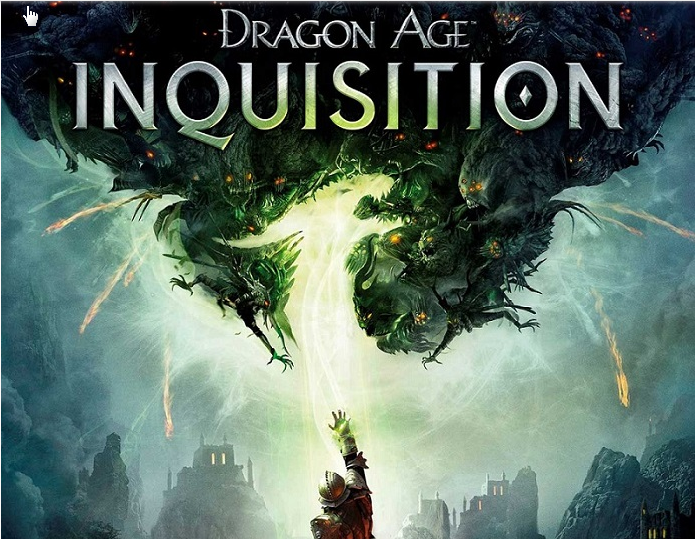 Cara PC Controls Fix untuk Game Dragon Age Inquistion