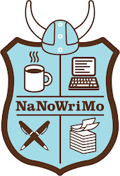 November is: National Novel Writing Month