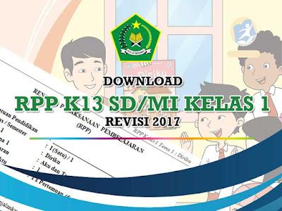 Admin pos madrasah kali ini akan membagikan lagi RPP K Geveducation:  Download RPP K13 Kelas 1 Revisi 2017 Semester 1 SD/MI Lengkap
