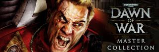 Buy Warhammer 40,000: Dawn of War Master Collection - PC Win Steam