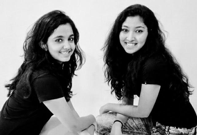 Titas Chatterjee & Anushka Gosavi