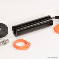 Triopo Tripod Spare Parts & Accessories Reference Reference