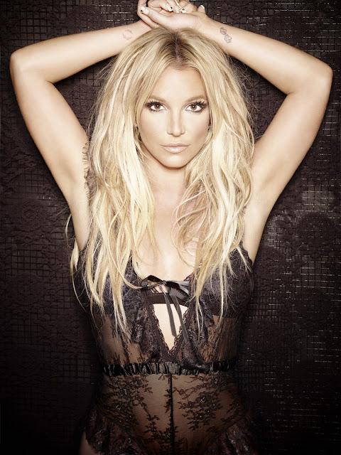 Britney Spears Hilang PERAWAN di Usia Remaja
