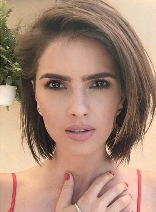 Different Quick Short Haircuts For Girls