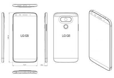 Thiet ke mang phong cach dang cap cua LG G-series
