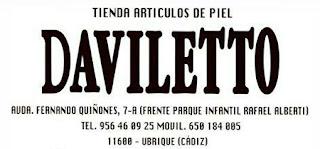 Daviletto