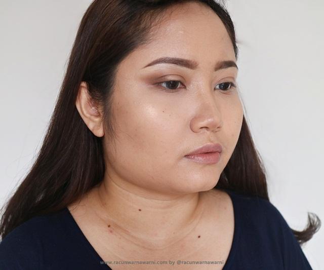 pigmentasi purbasari contour kit