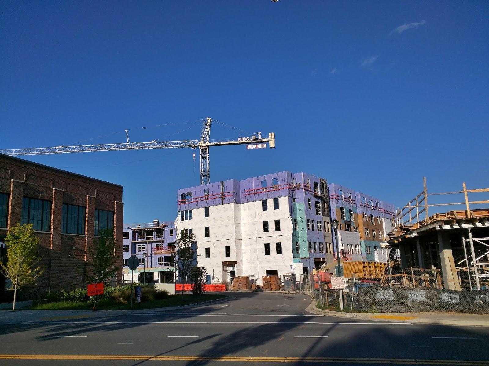 Rockville Town Center Apartments For Sale