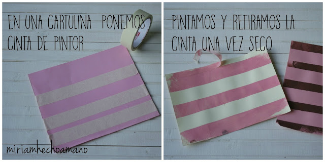 DECORACION VERANO DIY
