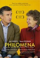 Poster película Philomena