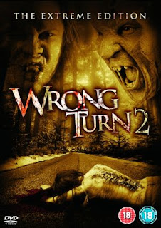 Crystal lowe wrong turn 2 - 4 4