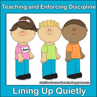how to teach kids discipline