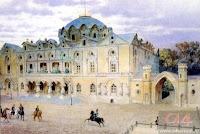 Petrovskij-dvorec-Neizvestnyj-hudozhnik