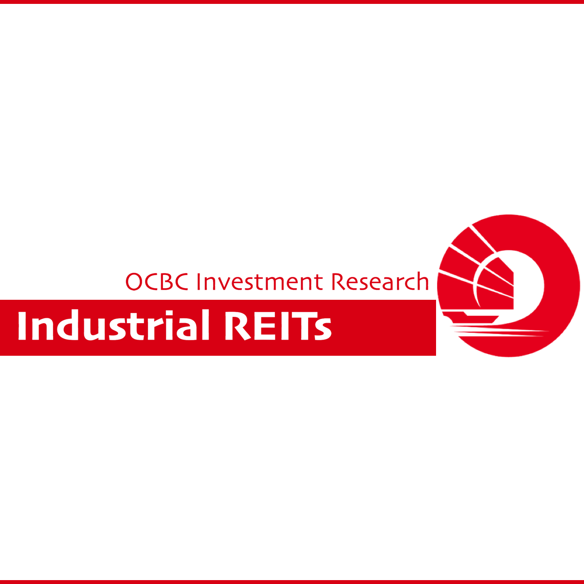 SG Industrial REITs - OCBC Investment 2018-02-12: Focus On A Few