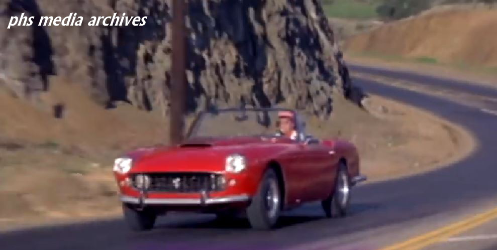 Wild Cars, Gals and Elvis in the Movies | phscollectorcarworld