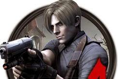 Offline!! Game Resident Evil 4 Mod Apk Unlimited Ammo - Update LINK
