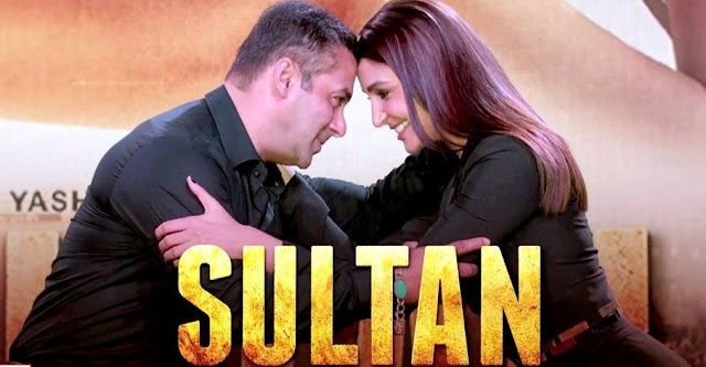 Bulleya - Sultan (2016)