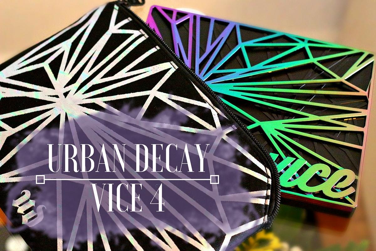 Urban Decay Vice 4