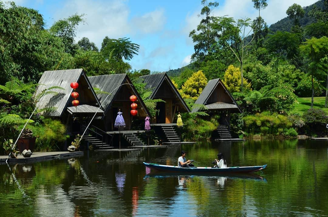 65 Tempat Wisata Di Bandung Terbaru Yang Lagi Hits 2019