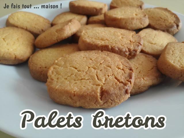 Les palets bretons