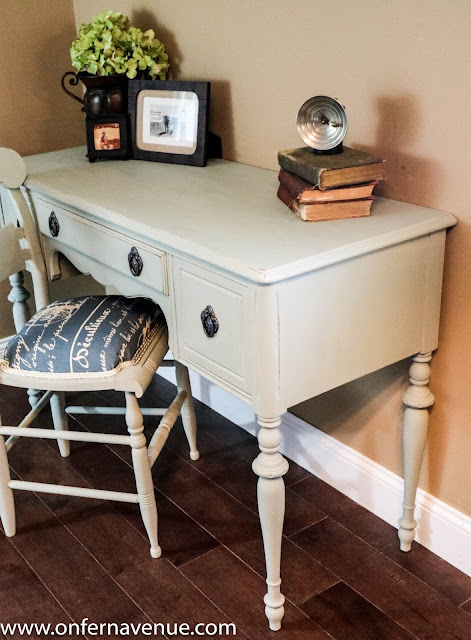 cece caldwell painted furniture
