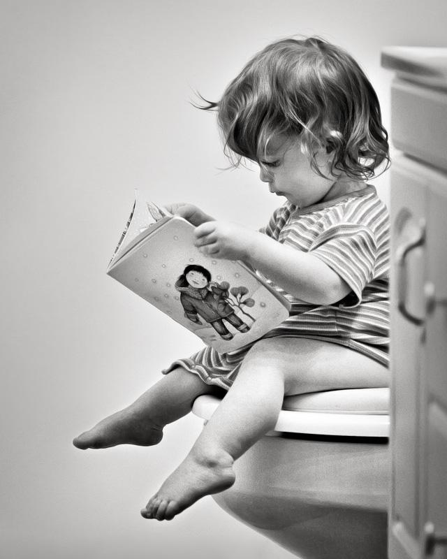 Encoprese é uma doença relativamente comum na infância que continua a ser  mal compreendida 30d19596644
