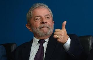 PLANALTO CONFIRMA: Lula será ministro da Casa Civil do governo Dilma