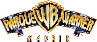 Logo Parque Warner Madrid