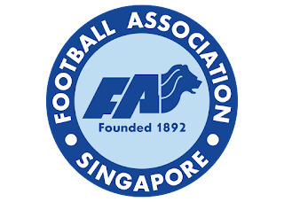 Singapore Football Association Logo Vector