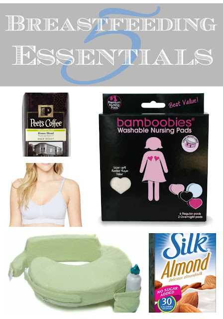 What's truly helpful for breastfeeding success. There are tons of gadgets and items sold to new moms and most of it is junk. Here's what you really need to be successful at breastfeeding - from one mom's perspective