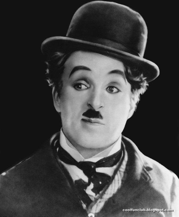 Famous Quotes By Charlie Chaplin: Beautifull Quotes By Great Leaders
