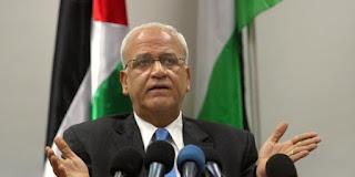 Palestine to cut U.S. communication if PLO office closed