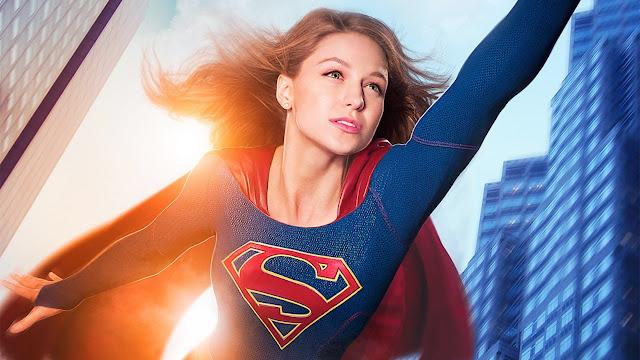 Supergirl | Confira trailer para o retorno da Segunda Temporada