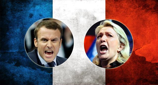 Francia elige a su nuevo presidente: ¿Abandonar la UE o reforzarla?