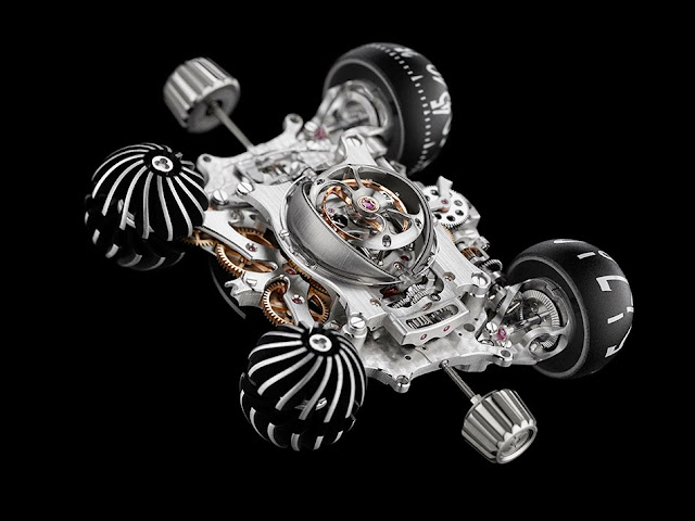 MB&F HM-68