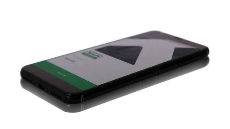 SikurPhone With a Secure Cryptocurrency Wallet Unveiled at MWC 2018