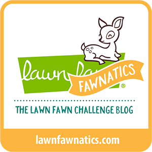Lawn Fawnatics #1 Fan