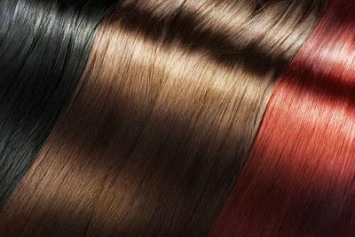 Est-il possible de teindre ses cheveux sans produits chimiques? Découvrez comment
