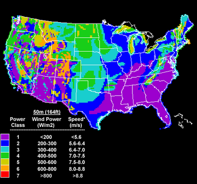 Blue Cheese Nation Solar Saturation Map Makes Case For