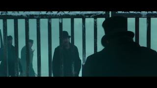 Stonehearst Asylum (2014) DVD 6