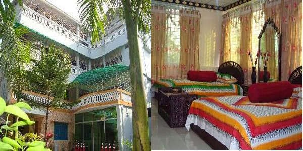 Top Hotels in Noakhali