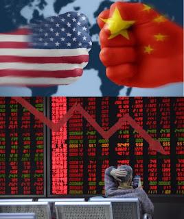 Cuộc chiến tranh thương mại Mỹ Trung