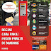Cara Penggunaan dan Tarif Per Jam Mesin Parkir di Kota Bandung