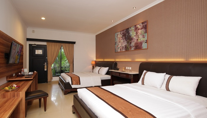 7 Hotel Penginapan Murah Di Sentul Bogor Mulai 350 Ribu