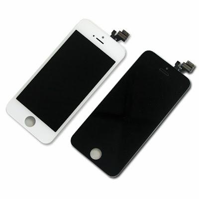 Thay màn hình iPhone 5 chính hãng lấy ngay (iPhone 5S, iPhone 5C)