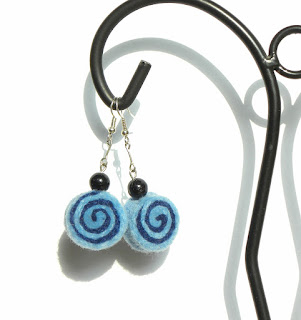 https://www.etsy.com/listing/474534676/earrings-unique-felted-rolls-58-felt