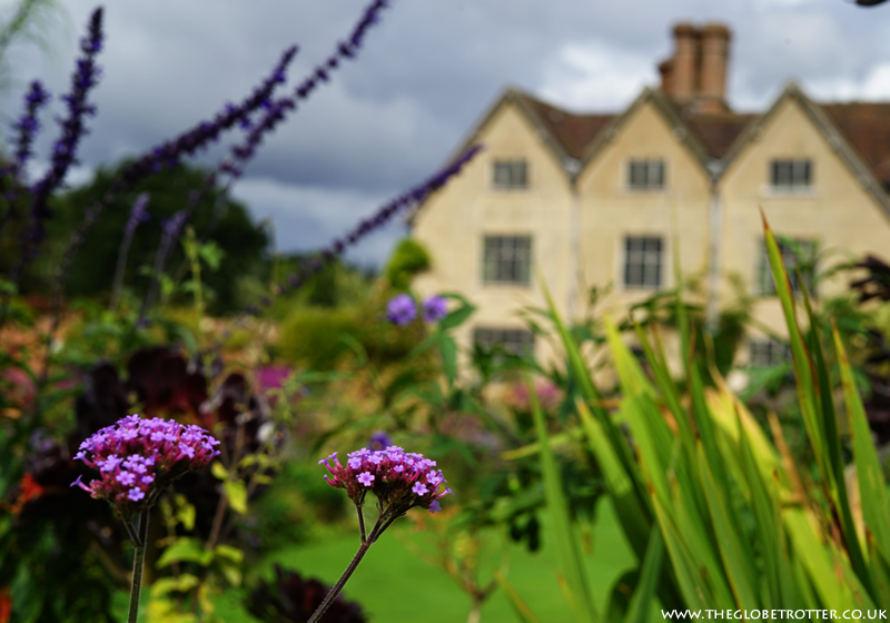 Packwood House in Lapworth - A National Trust Property